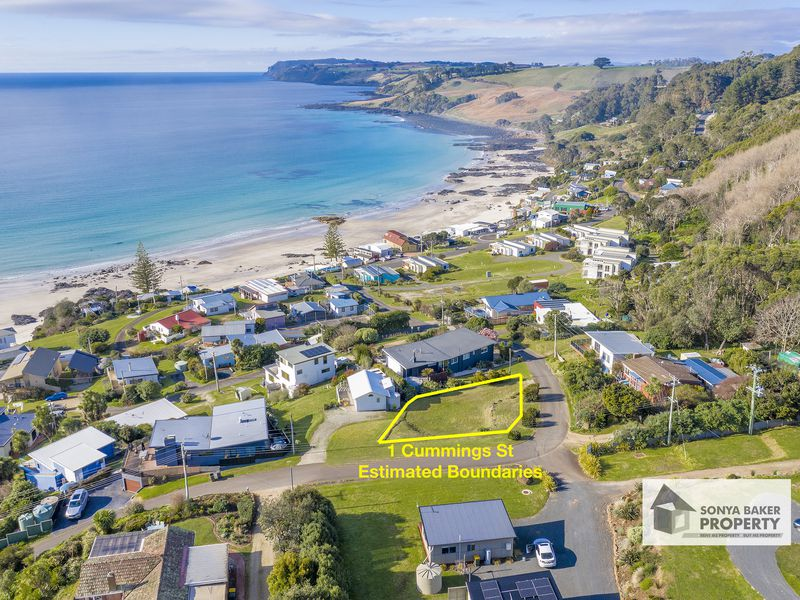 Lot 1, Cummings Street, Boat Harbour Beach