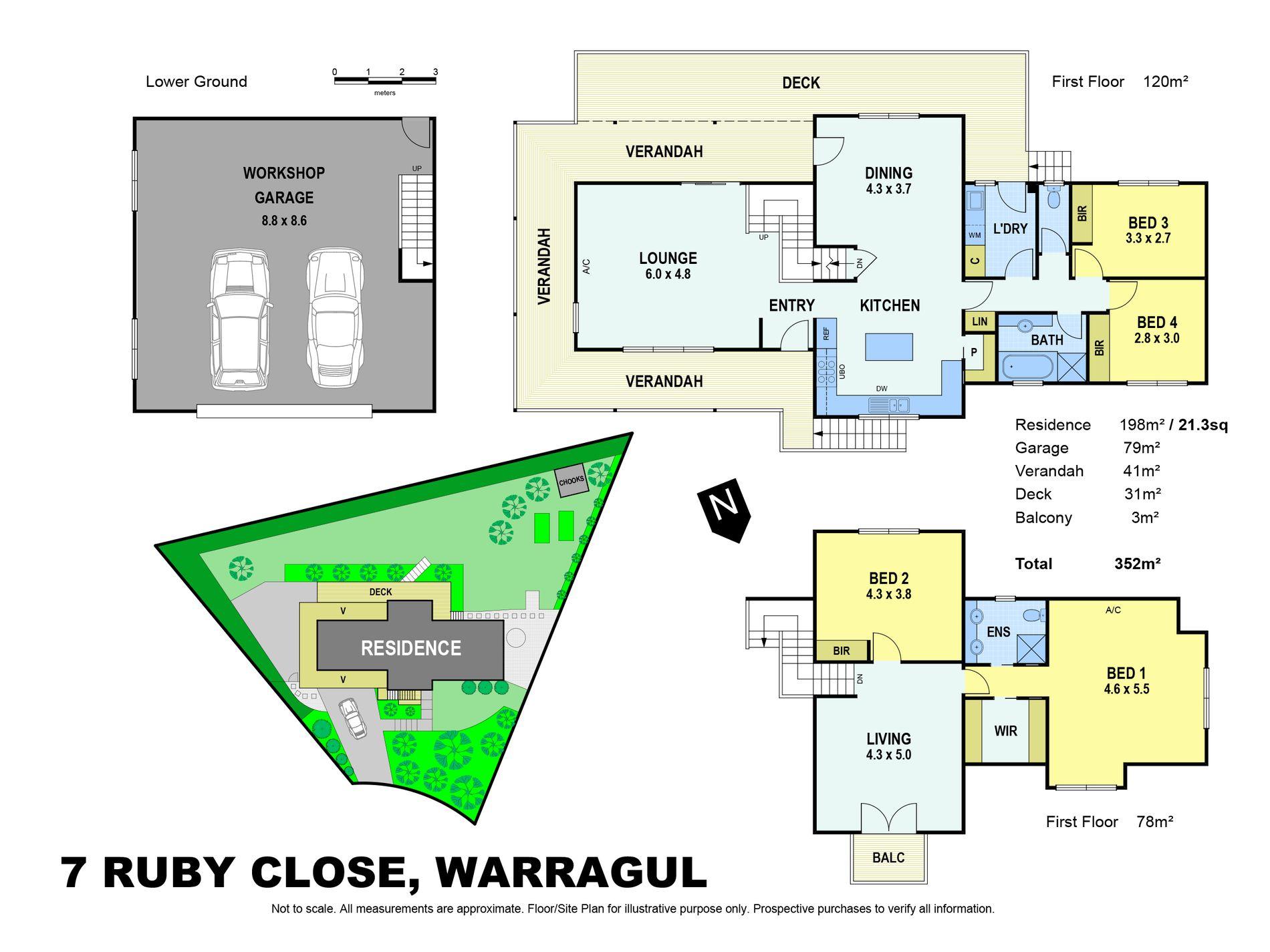 7 Ruby Close, Warragul