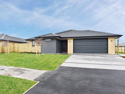 57 Craig Thompson Drive, Lincoln