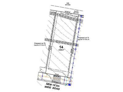 Lot 14, 298 Dairy Creek Road, Waterford