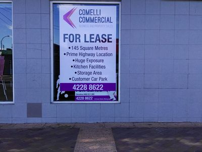 Shop 4  / 37-39  Princes Highway, Dapto