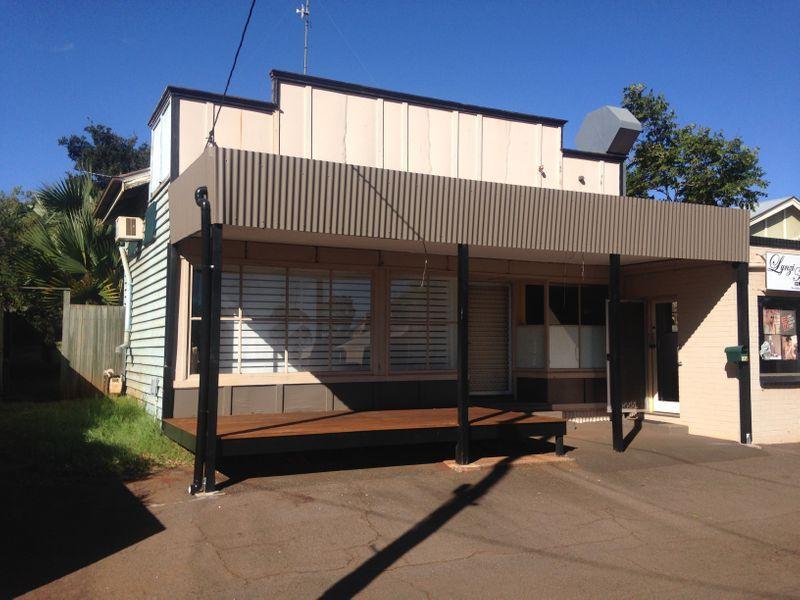 114A Mary Street, East Toowoomba