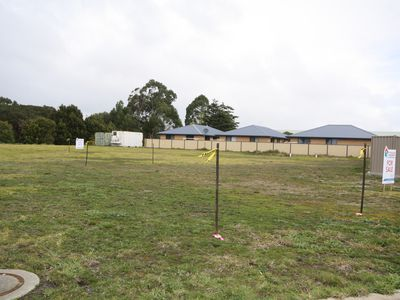 Lot 11, Moore Court, Wynyard