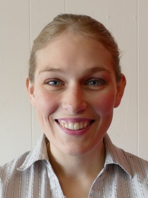 Julianne Van Dijk