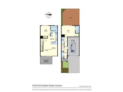 3 / 523-525 Station Street, Carrum