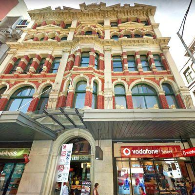 105 / 9 Degraves Street, Melbourne