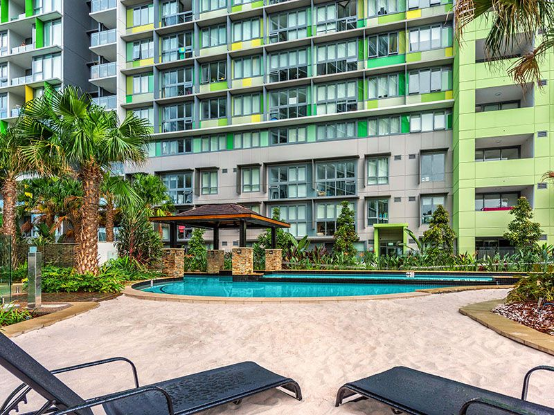 1505 / 338 Water Street, Fortitude Valley