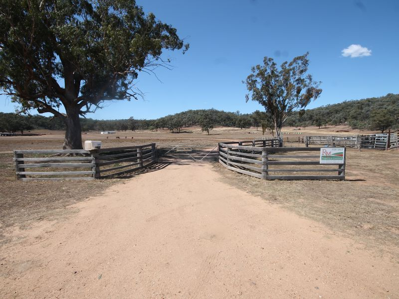 Lot 1, 1946 Flaggs Road, Gungal