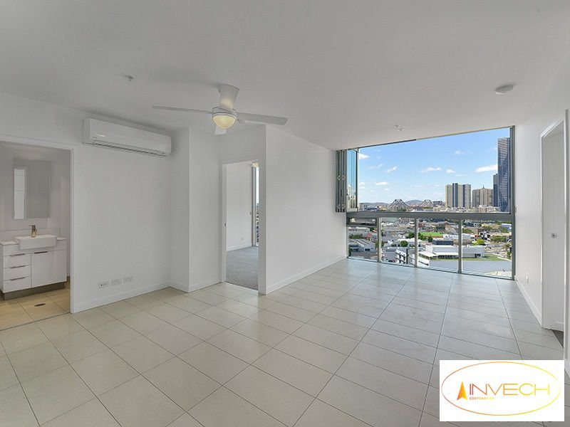 1008 / 348 Water Street , Fortitude Valley