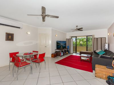 UNIT 27/18-30 SIR LESLIE THIESS DRIVE,, Townsville City