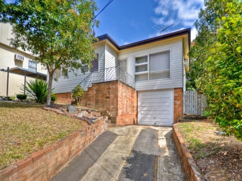 5 Chalmers Crescent, Old Toongabbie