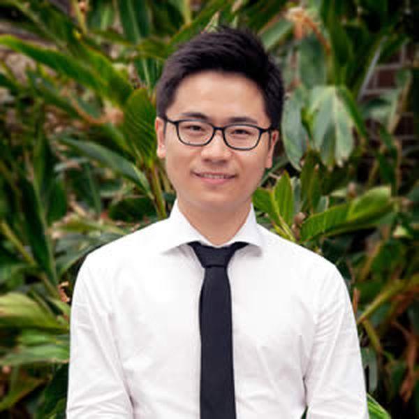 Gary Jiang