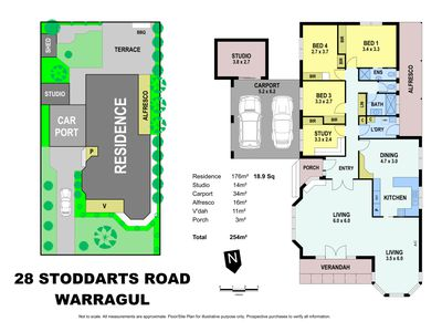28 Stoddarts Road, Warragul