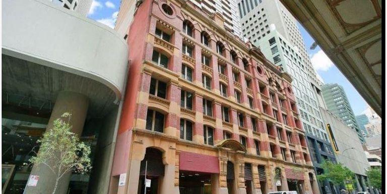 25 / 267 Castlereagh Street, Sydney