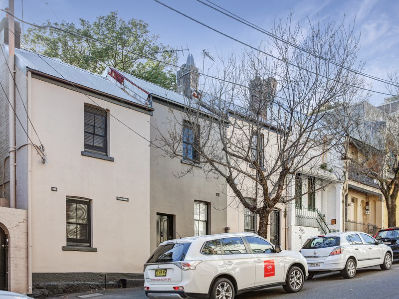 126 Reservoir Street, Surry Hills