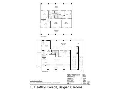 18 Heatleys Parade, Belgian Gardens