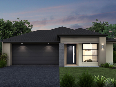 Lot 107  Swan Boulevard, Winter Valley