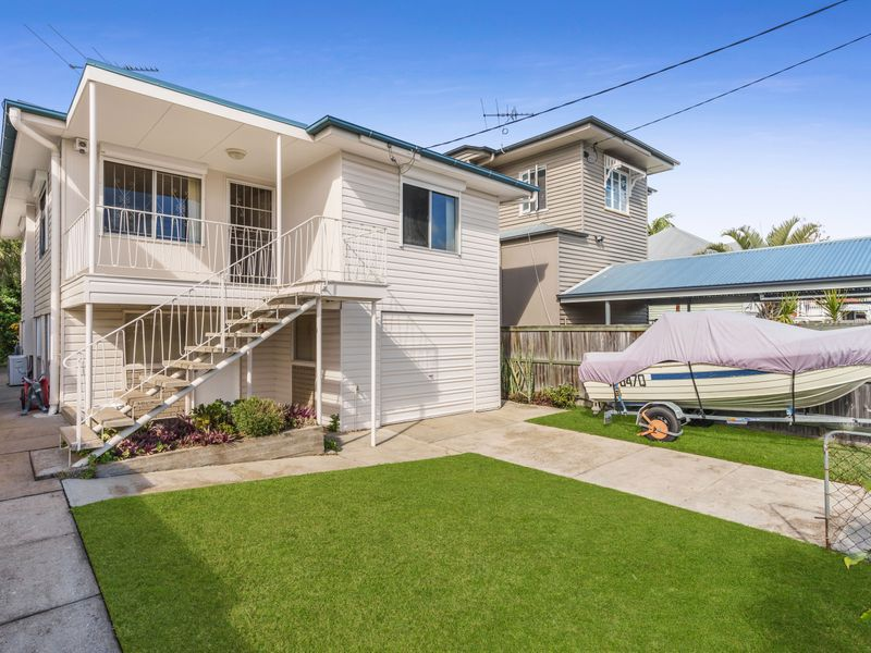 51 St Catherines Terrace, Wynnum