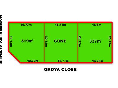 3 Oroya Close, Morley