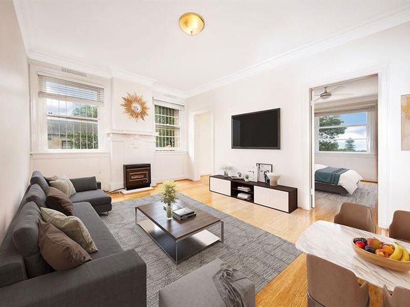 1 / 51 Birriga Road, Bellevue Hill