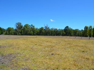 Lot 99 East Nannup Road, Nannup