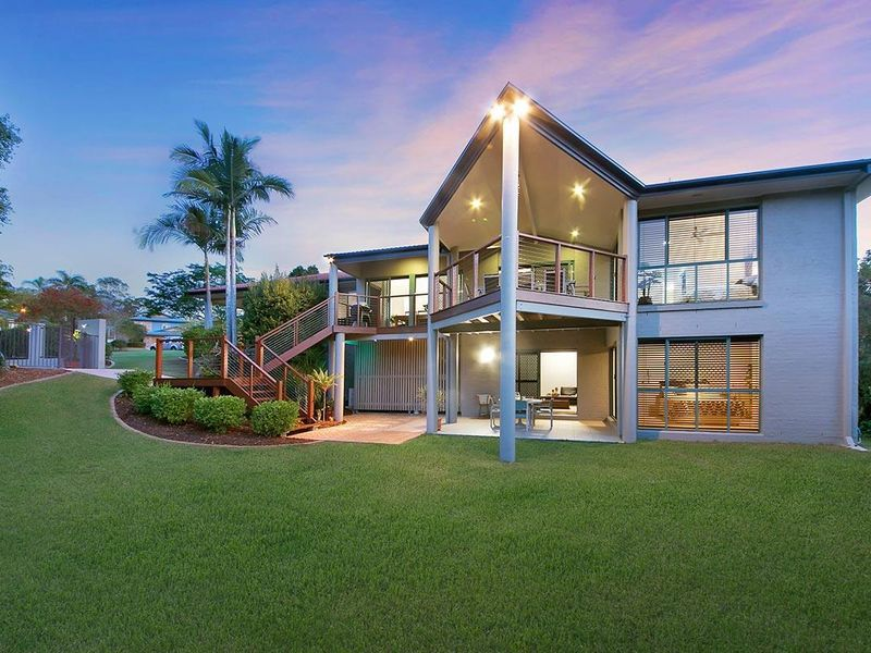 11 Clarkson Place, Kenmore Hills