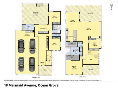18 Mermaid Avenue, Ocean Grove