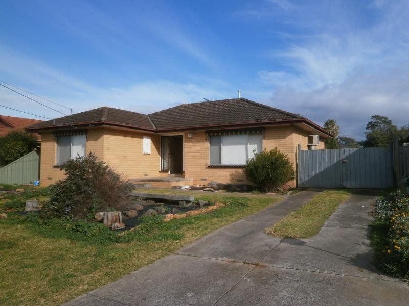 12 Bolger Crescent, Hoppers Crossing