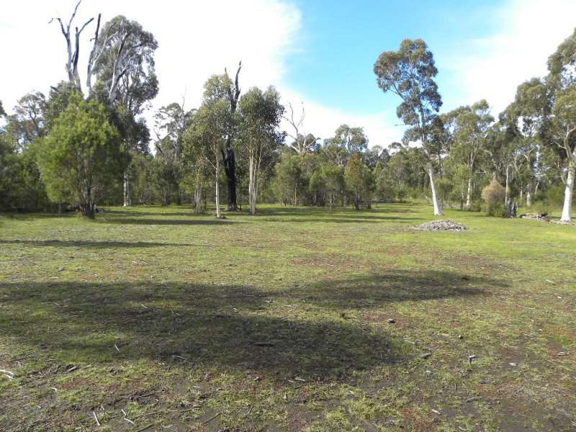 Level Lot / 21 Wandra Road, Sussex Inlet