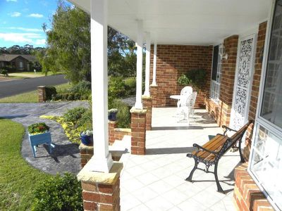 30 Whimbrel Drive, Sussex Inlet