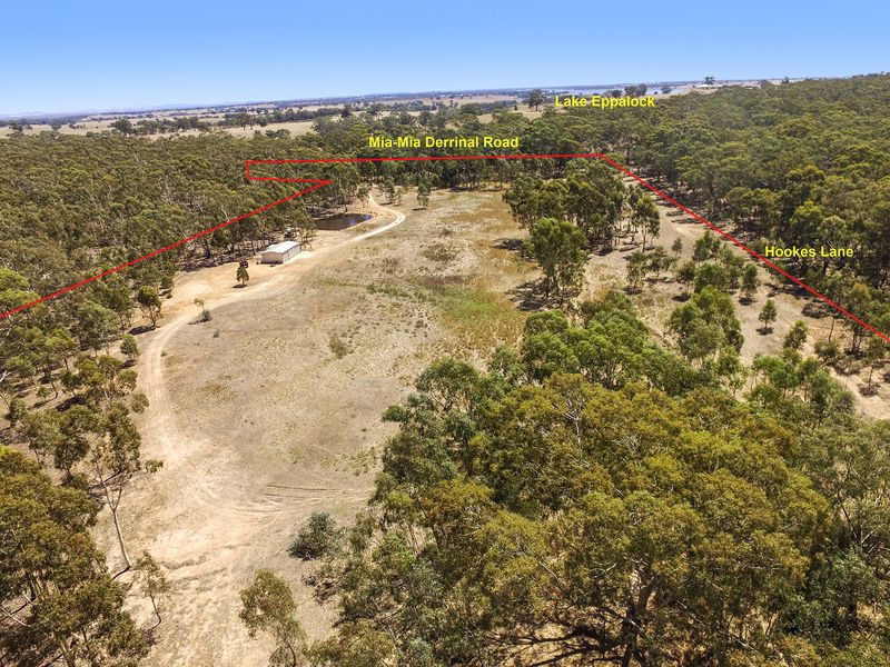 449 Mia Mia-Derrinal Road, Heathcote