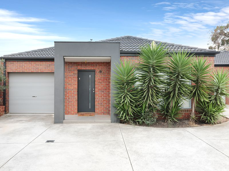 1 / 7 Georgia Crescent, Werribee