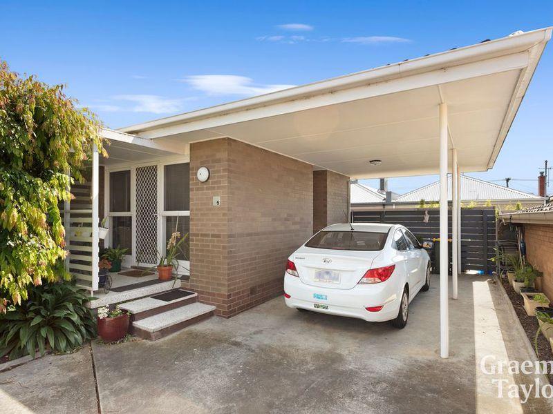 5 / 40 Clonard Avenue, Geelong West