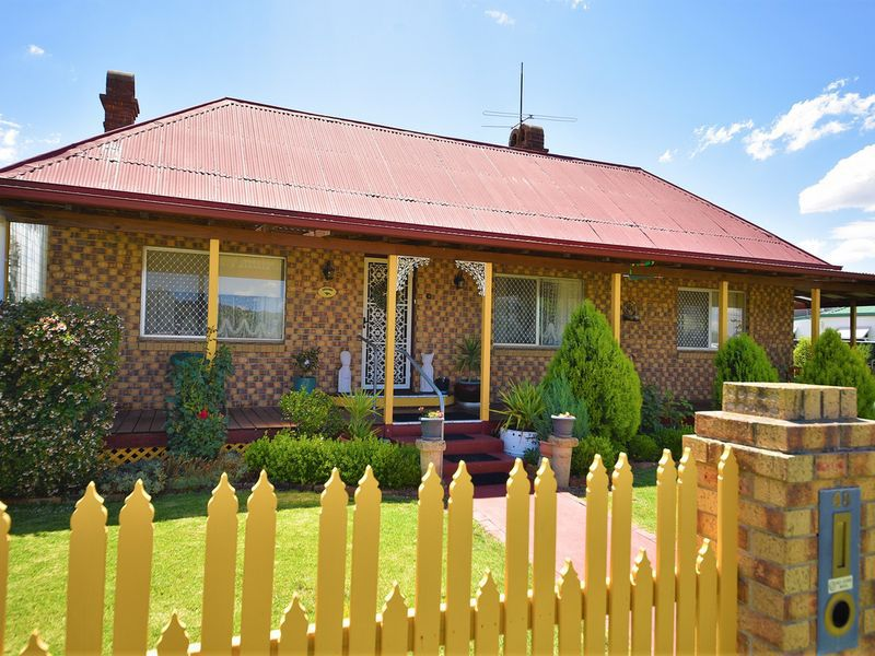 48 Macquarie Street, Glen Innes