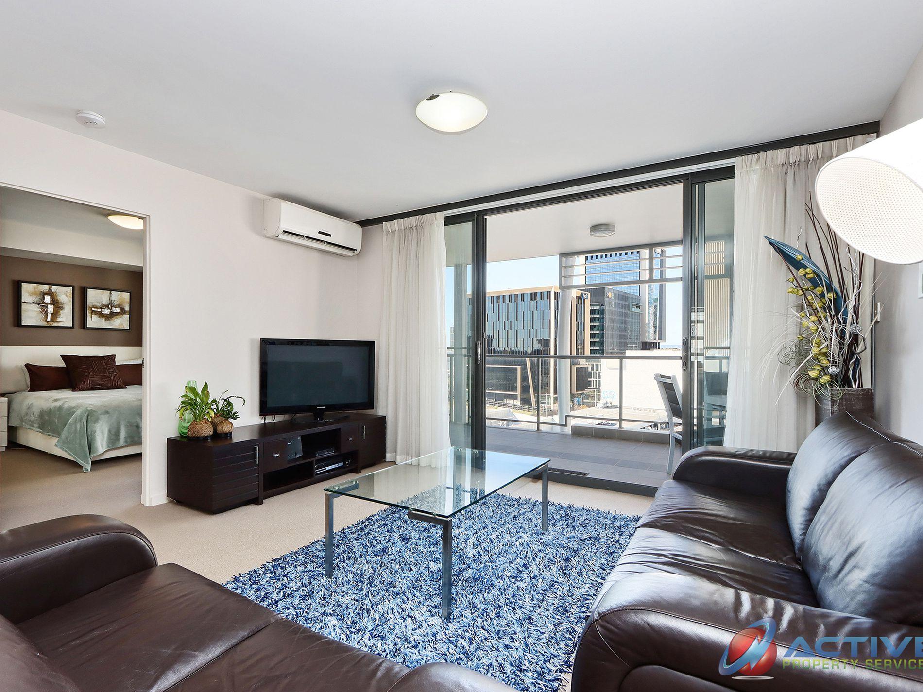 97 / 69 Milligan Street, Perth