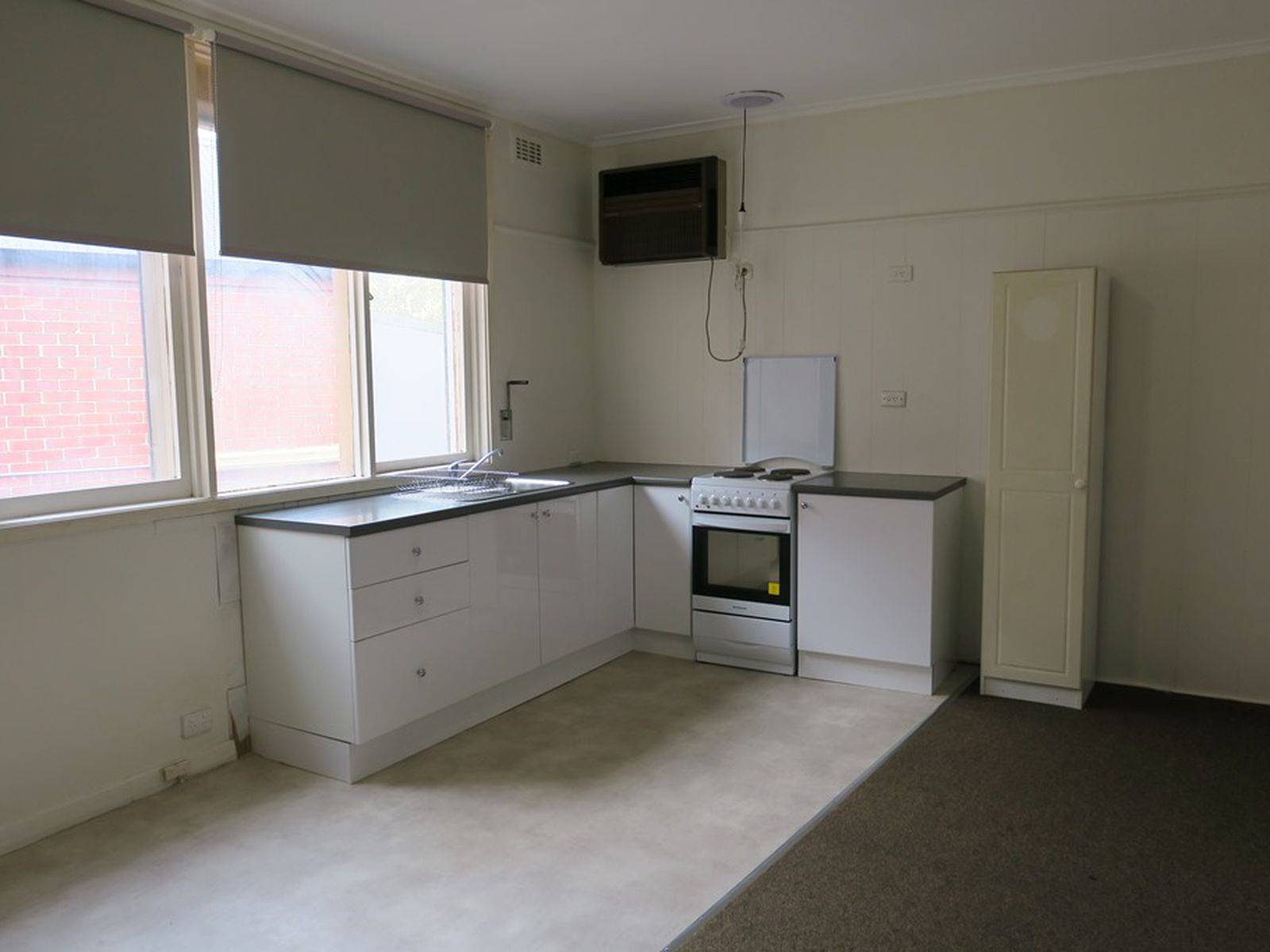 Rear Apartment 1 / 138 High Street, Kew