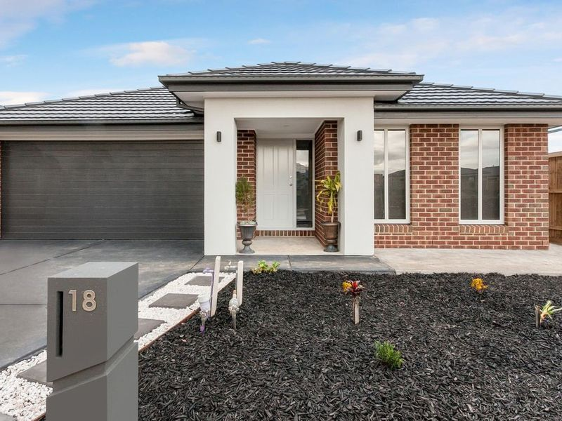 18 Sandymount Drive, Clyde North