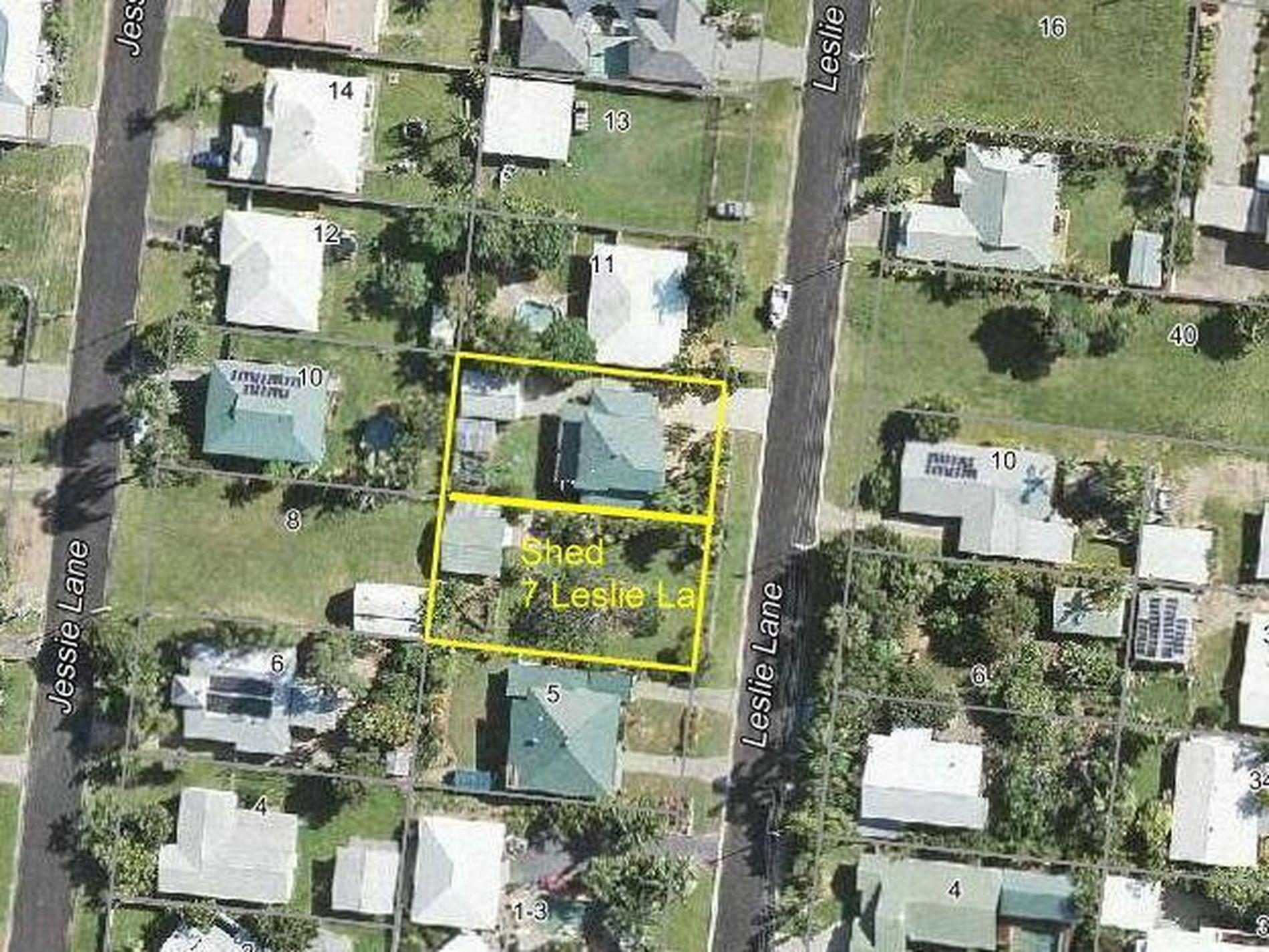 Lot 242, 7 Leslie Lane, South Mission Beach
