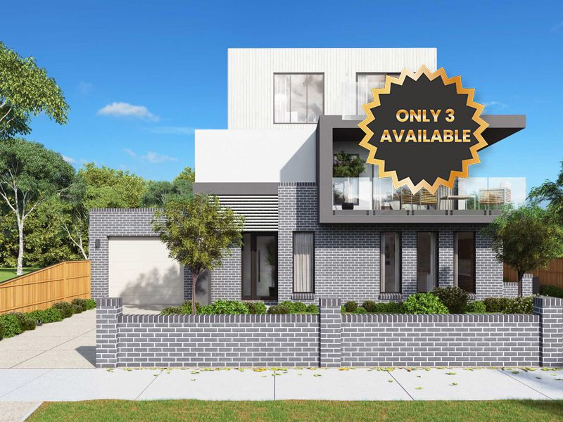Stylish Townhouse close to all amenities.