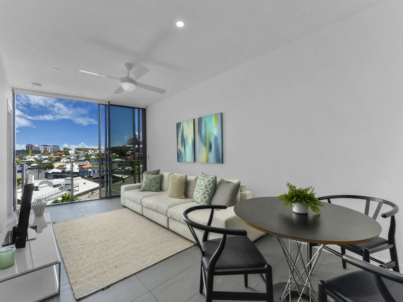 1506 / 10 Trinity Street, Fortitude Valley