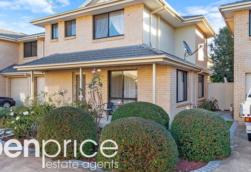 11 / 94 Saddington Street, St Marys