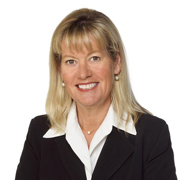 Fiona Garraway