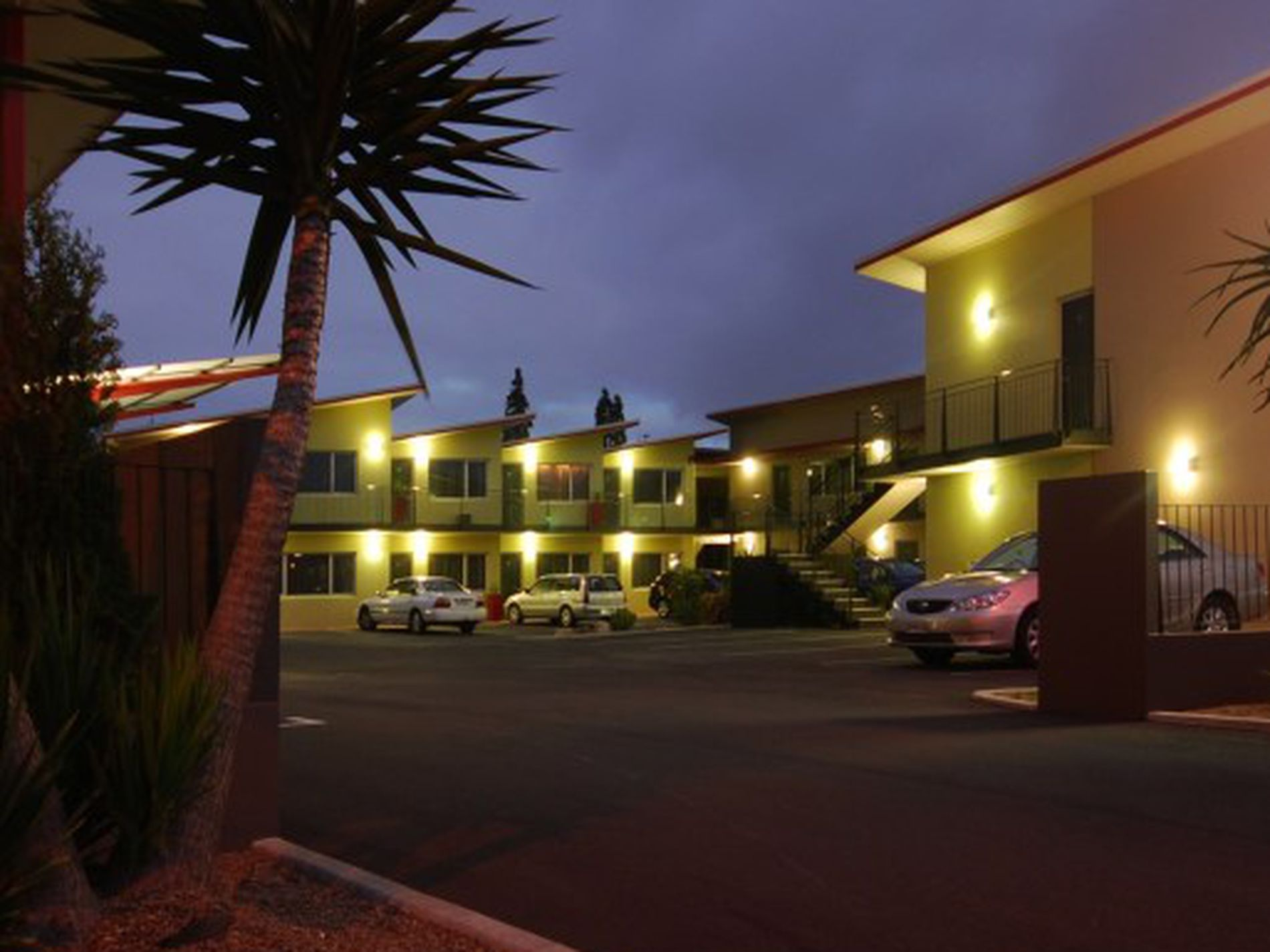 Park View Motor Lodge
