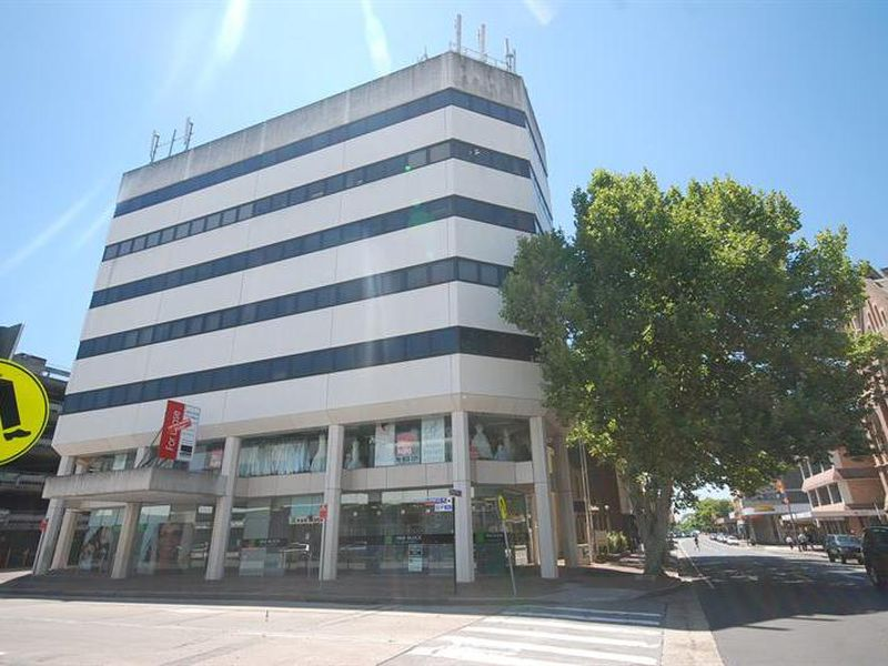 60 Macquarie St, Parramatta