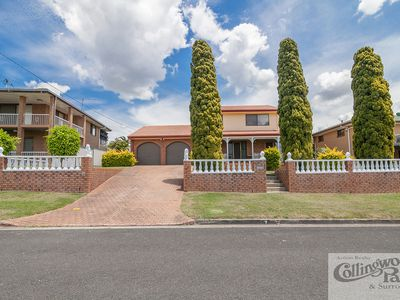 7 HEYSEN COURT, Collingwood Park