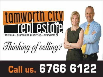 4 Varley Ave, Tamworth
