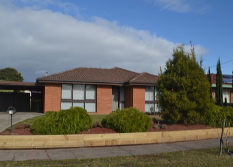 71 The Avenue, Morwell