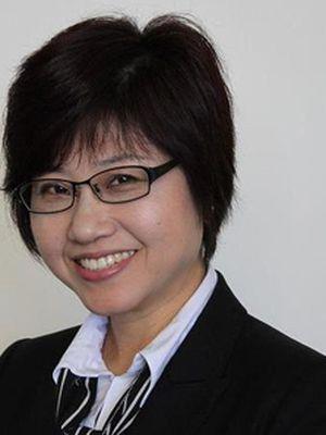 Agnes Namkung