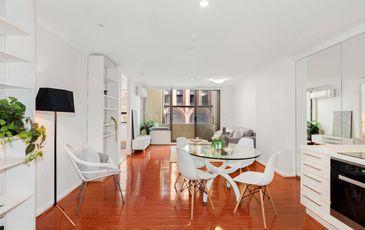 3/104-118 Clarence Street, Sydney
