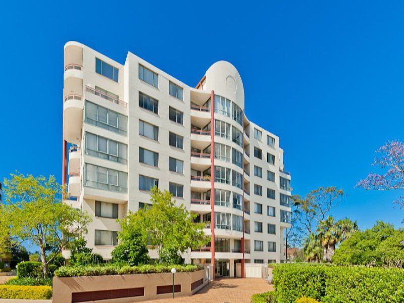 164 / 1-15 Fontenoy Road, Macquarie Park